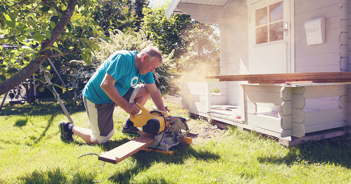 Luado handyman2